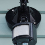 bristol motion sensor light