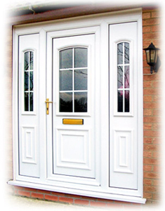 Yate UPVC Door Repairs