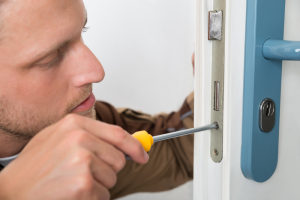 Have your high security door lock installed by a lock specialist today