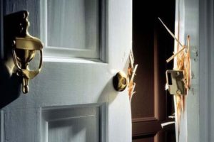 locksmith bristol burgled home